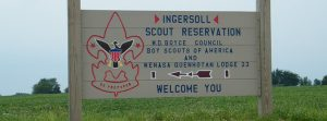 Spring Fellowship @ Ingersoll Scout Reservation | London Mills | Illinois | United States