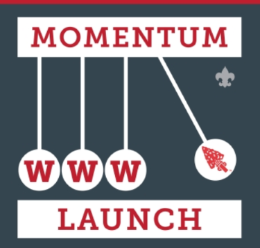 Join Momentum: Launch Online August 4-6