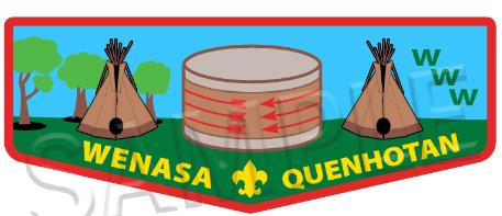 Order Commemorative Drum Patches