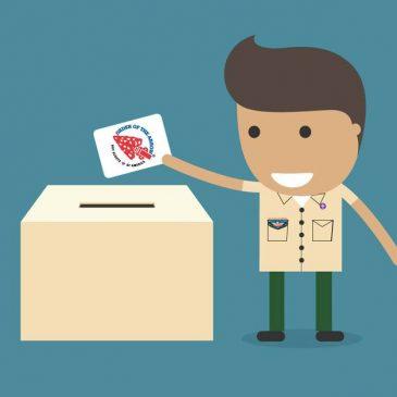 It's Election Season! Schedule Your Unit Election NOW!